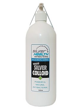 Silver Colloid 1lt