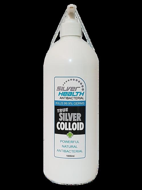 Silver Colloid 1lt