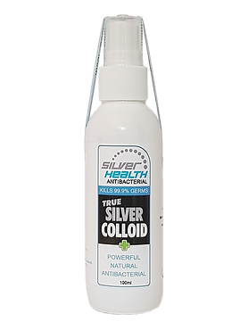 Silver Colloid 125ml