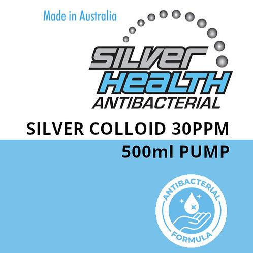 Silver Colloid 500 ml