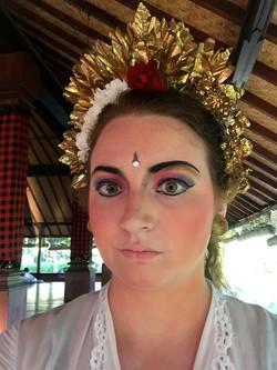 Dell'Arte International: Bali