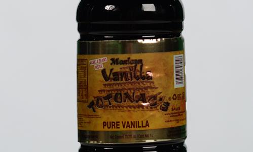 33.2 oz Mexican Totonac's Vanilla