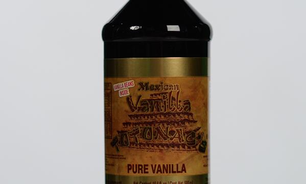 16.6 oz Mexican Vanilla Totonac's