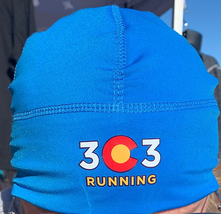 303 Running Performance Beanie