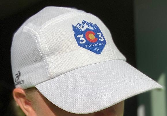 303 Running Hat