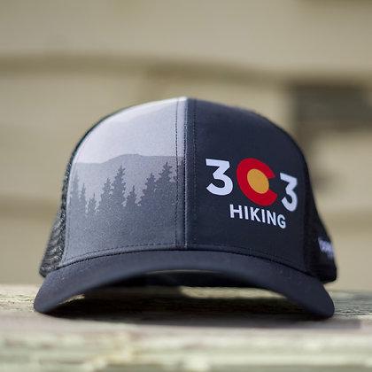 303 Hiking Trucker Cap