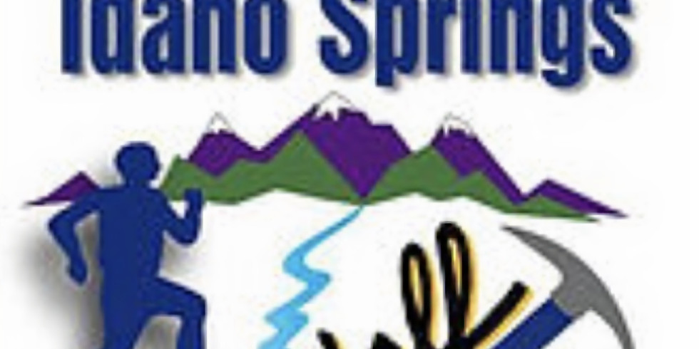 Georgetown to Idaho Springs Half