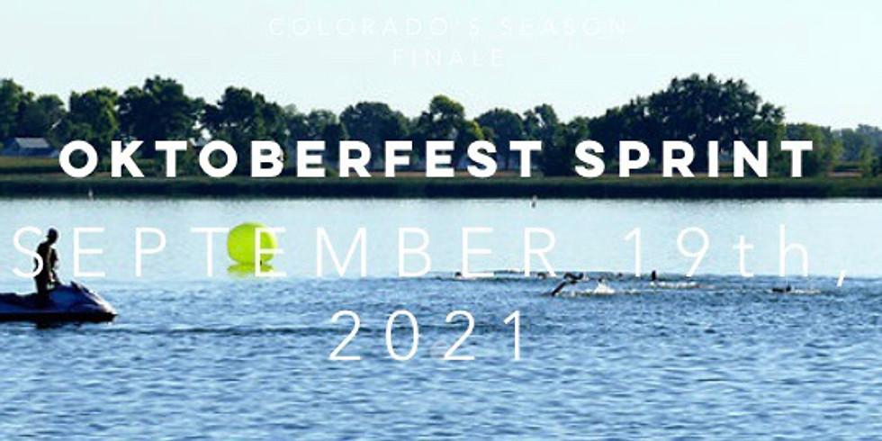 Oktoberfest Sprint Triathlon
