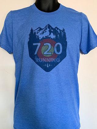 720 Running t-shirt