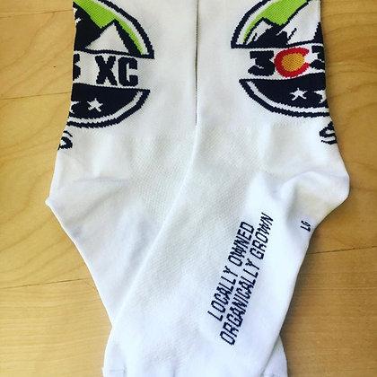 303 XC Socks