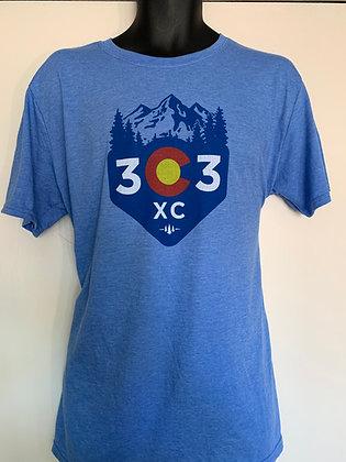 303 XC T-Shirt