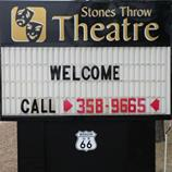 Stones Throw Theatre