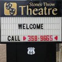Stones Throw Theatre