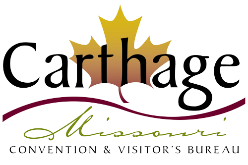 Carthage, Missouri Covention & Visitor's Bureau