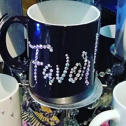 Color Changing Favor Coffee mug