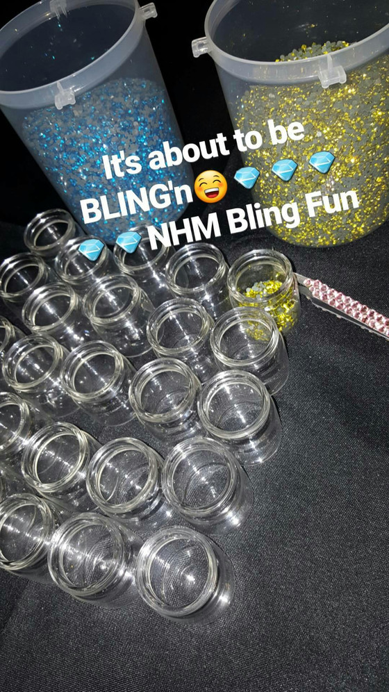 Have you experienced our Bling Fun T-shirt parties 💎💎💎💎