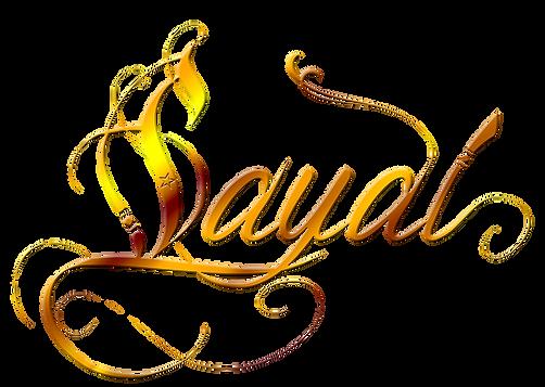 Laya Orienal Logo