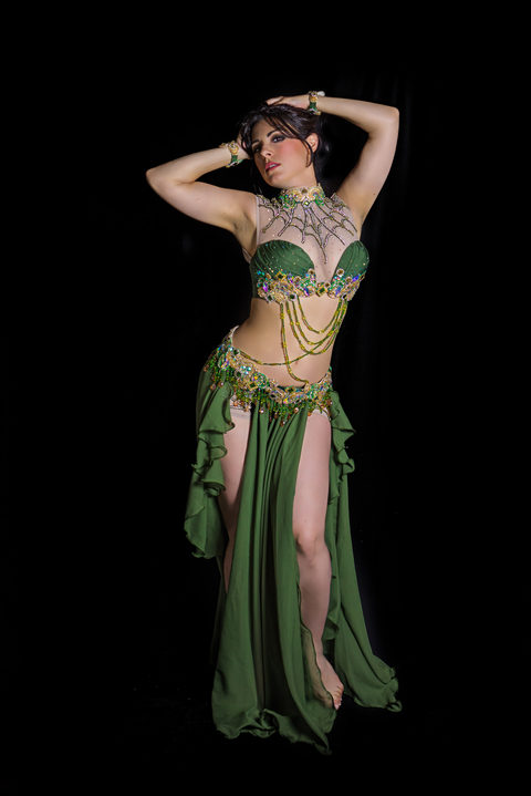 Shooting costumes or-star blue - green forest - 04072017-38modif.jpg