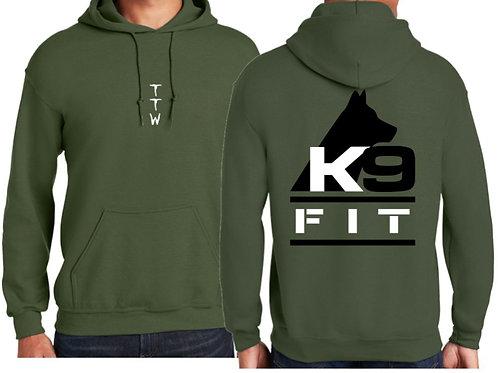 K9Fit Hoodie