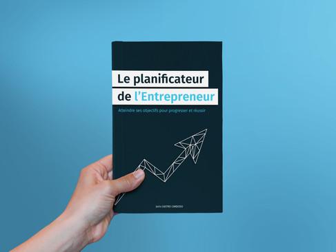 Le planificateur de l'Entrepreneur