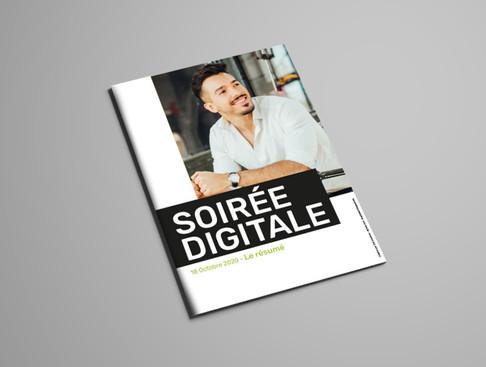 Soirée digitale résumé - Hola monsieur