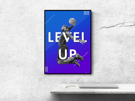 Level Up - création