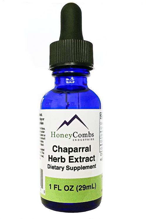 CHAPARRAL HERB EXTRACT