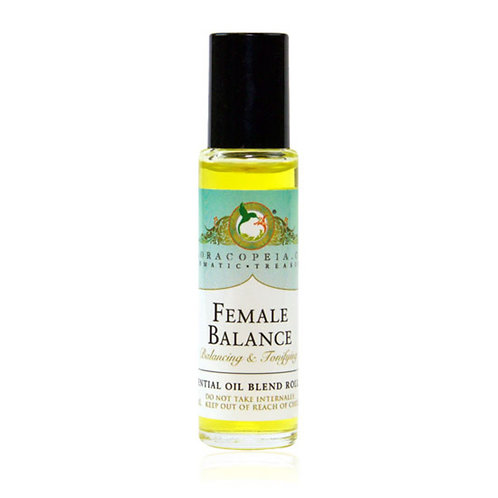 FEMALE BALANCE ESSENTIAL OIL BLEND ROLL-ON