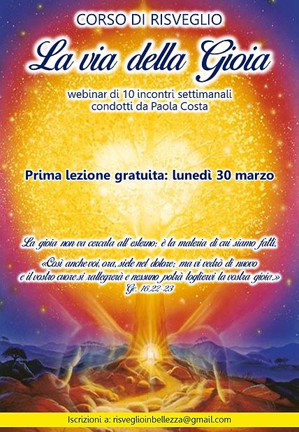 2020 03 20 Corso di Risveglio Webinar-de
