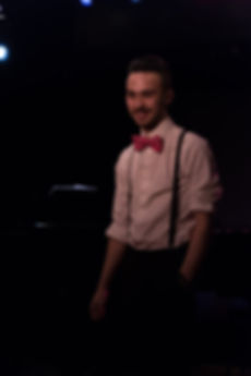 jordan rutter countertenor in recital at the duplex in new york city