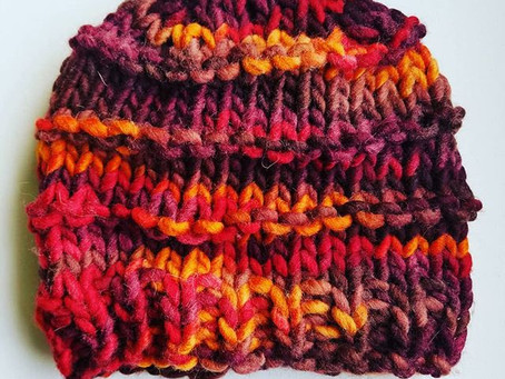Holy Crap Christmas is Almost Here Knit List