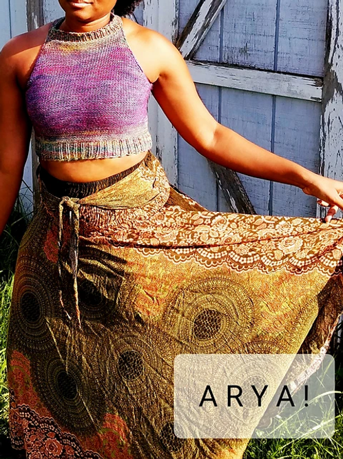 ARYA!