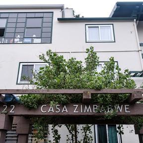 Casa Zimbabwe