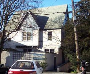 Sherman House