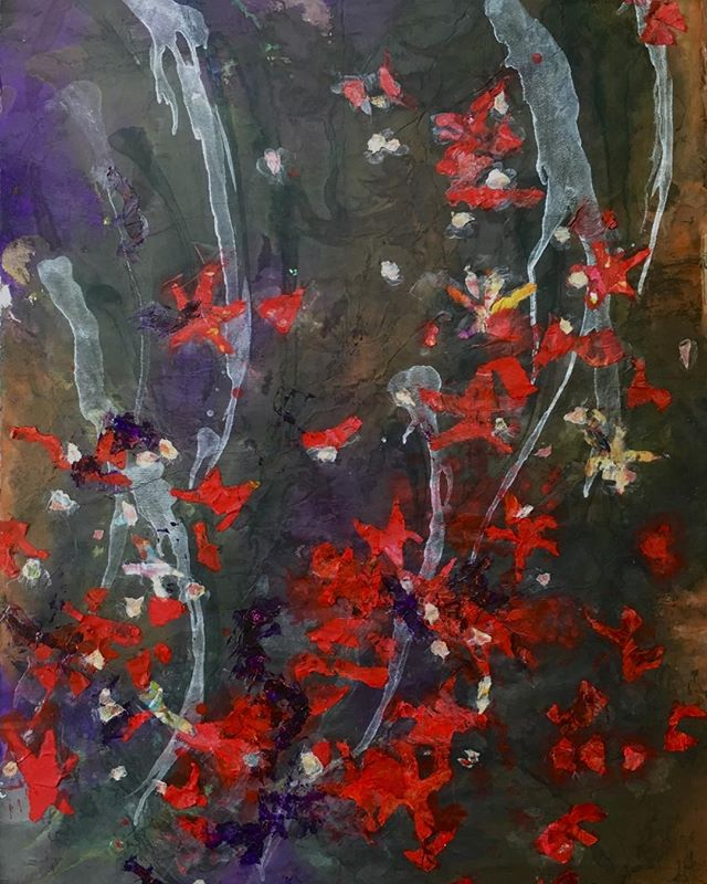 Momiji,Japanese Maple leaves