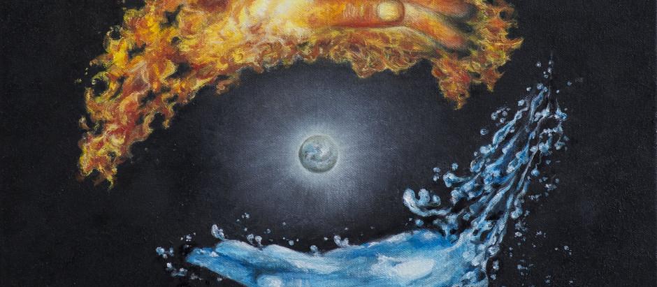 Voyage d'argile en Equinoxe 220921