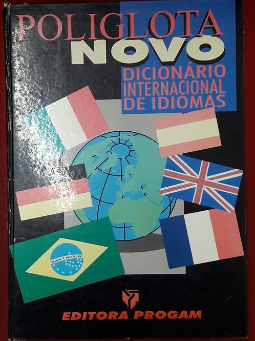 Dicionário Usado Intern. de Idiomas Poliglota 6 Idiomas 0361