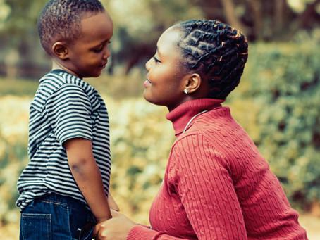 Motherhood has economic value