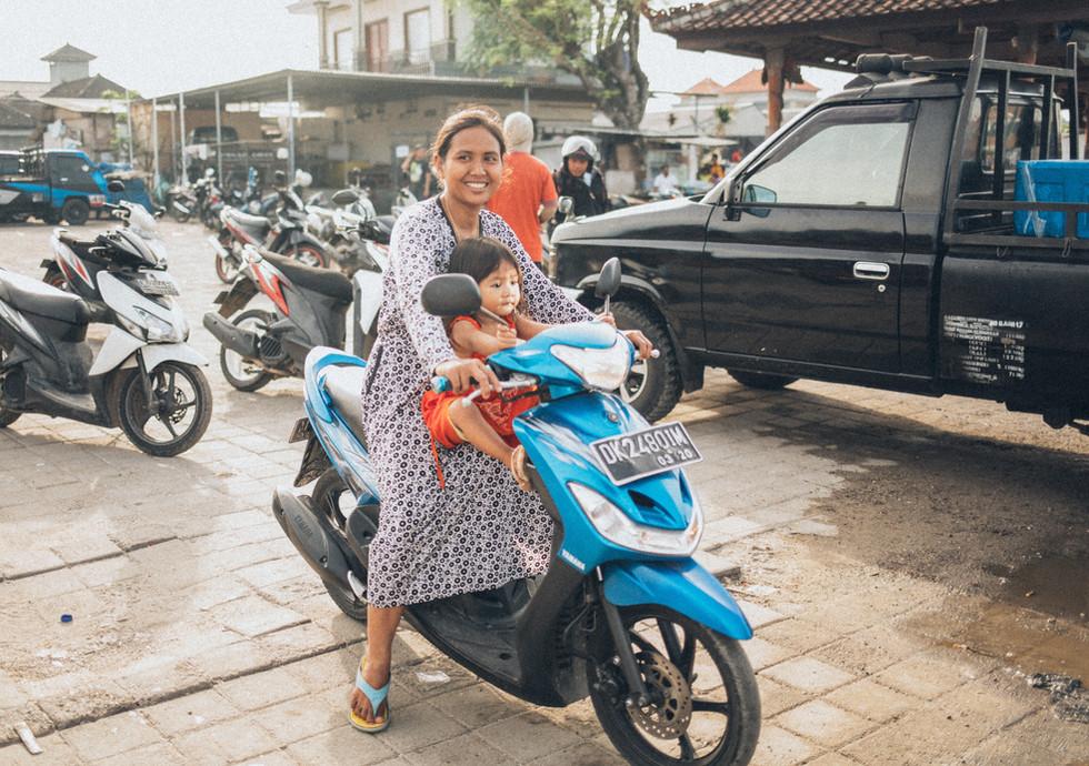 Moms worldwide