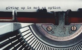 Typewriter acties
