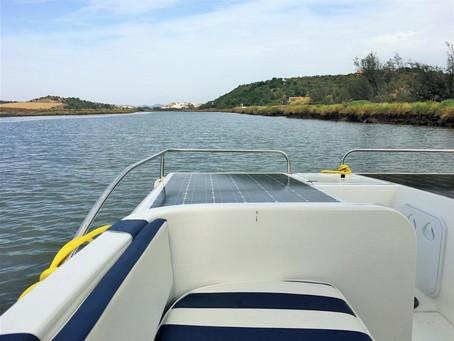 Arade River