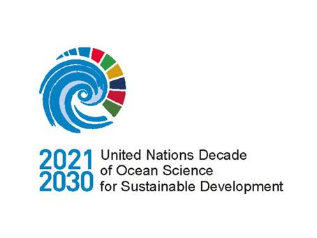 Ocean Decade 2021-2030