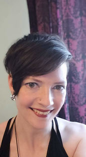 Carly Leinheiser headshot