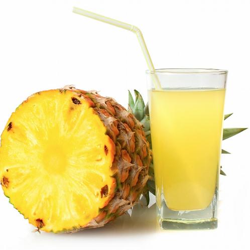 Pure Gold Juice