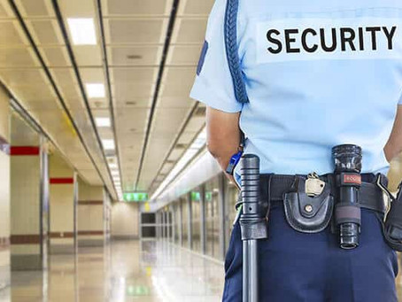 Heightened Security: Paying for The Increased Cost of Keeping Congregants Safe