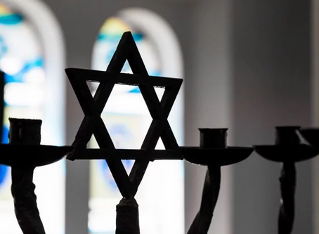 Safe-Guarding your Post-Pandemic Synagogue Requires Fundraising — Respectfully