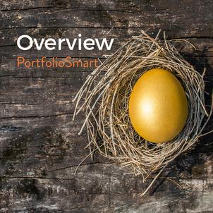 Overview: PortfolioSmart
