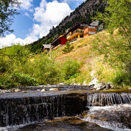 Natura e Paesaggi Hotel Al Foiron