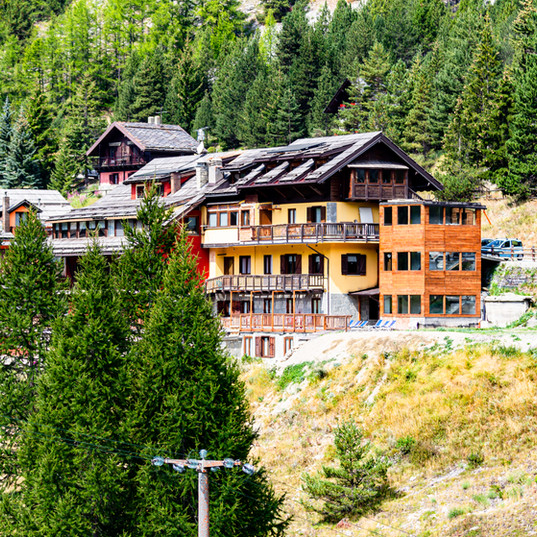 Hotel al Foiron estate