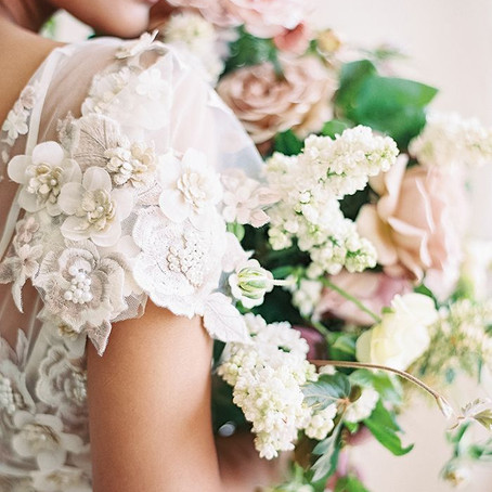 How To Start Wedding Planning Whilst You're Social Distancing